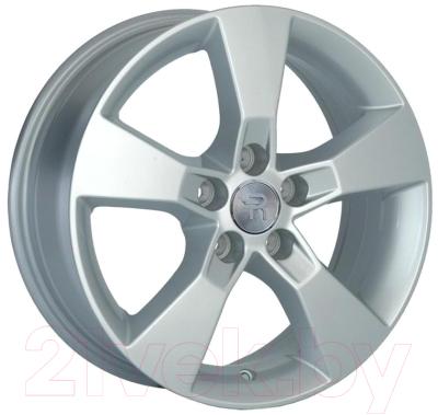Автомобильный диск Replay Chevrolet GN70 16x6.5