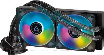 Кулер для процессора Arctic Cooling Liquid Freezer II 240 RGB (ACFRE00099A)