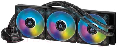 Кулер для процессора Arctic Cooling Liquid Freezer II 360 A-RGB (ACFRE00101A)