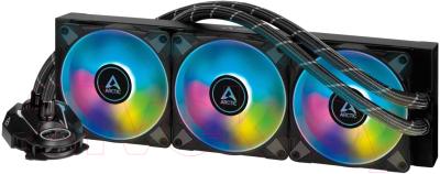 Кулер для процессора Arctic Cooling Liquid Freezer II 360 RGB (ACFRE00100A)