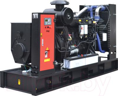 Дизельный генератор Fubag DS 340 DA ES