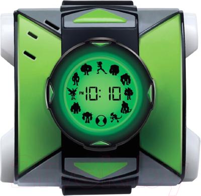 Игрушка детская Ben 10 Электронные Часы Омнитрикс / 76955