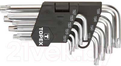 Набор ключей Topex 35D950