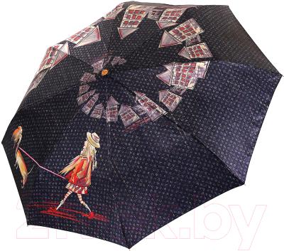 Зонт складной Fabretti L-20240-8