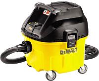 Профессиональный пылесос DeWalt DWV900L-QS -
