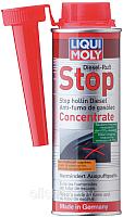 Присадка Liqui Moly Diesel Russ Stop / 2521 (250мл) -