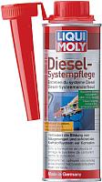 Присадка Liqui Moly Diesel Systempflege / 5139 (250мл) -