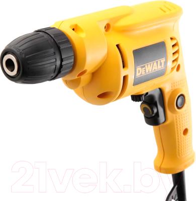 Профессиональная дрель DeWalt DWD014S-QS