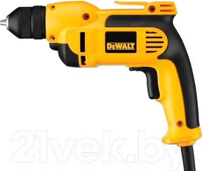 Профессиональная дрель DeWalt DWD112S-KS