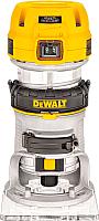Профессиональный фрезер DeWalt D26204K-QS -