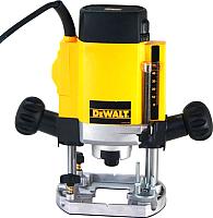 Профессиональный фрезер DeWalt DW615-QS -