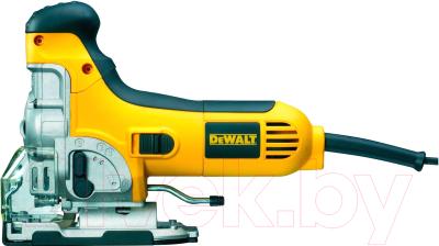 Профессиональный электролобзик DeWalt DW333K-QS