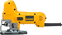 Профессиональный электролобзик DeWalt DW343K-QS -