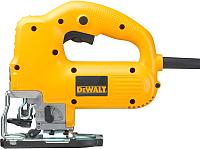 Профессиональный электролобзик DeWalt DW341K-QS -