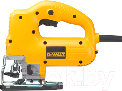 Профессиональный электролобзик DeWalt DW341K-QS