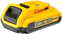 Аккумулятор для электроинструмента DeWalt DCB183-XJ -