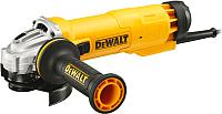 Профессиональная угловая шлифмашина DeWalt DWE4227-QS -
