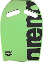 Доска для плавания ARENA Kickboard 95275 60 (зеленый) -