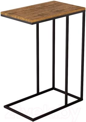 Приставной столик Калифорния мебель Агами
