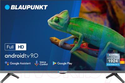 Телевизор Blaupunkt 32FB5000T