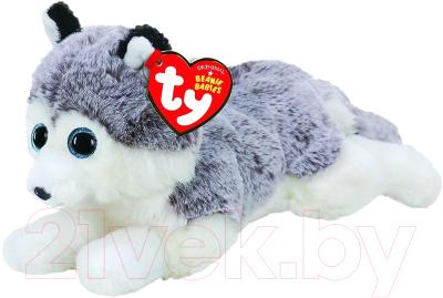 Мягкая игрушка TY Волчонок Baltic 15 см / 50043