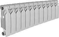 Радиатор биметаллический BiLux Plus R200 (12 секций) -