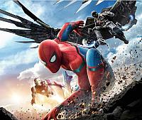 Фотообои Citydecor Человек паук (300x254) -