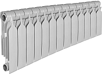 Радиатор биметаллический BiLux Plus R300 (13 секций) -