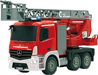 Радиоуправляемая игрушка Double Eagle Пожарная машина Mercedes Antos Fire Truck / E527-003 -