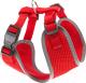 Шлея-жилетка для животных Ferplast Nikita P (S, красный) -