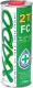 Моторное масло Xado Atomic Oil 2T FC / XA 20116 (1л) -
