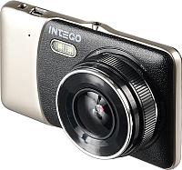 Автомобильный видеорегистратор Intego VX-395DUAL -