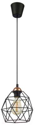 Потолочный светильник TK Lighting TKP1638