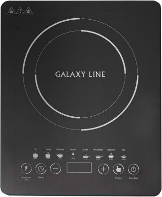 Электрическая настольная плита Galaxy GL 3064