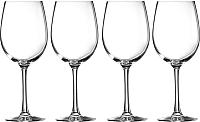 Набор бокалов Luminarc Allegresse J8166 (4шт) -