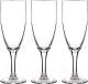 Набор бокалов Luminarc Elegance E5054 (3шт) -