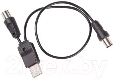 Инжектор питания для антенны Rexant Модель RX-455 / 34-0455