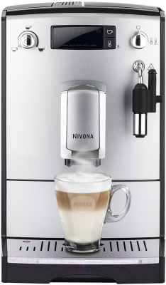 coffee machine nivona caferomatica nicr 1030 Кофемашина Nivona CafeRomatica NICR 530
