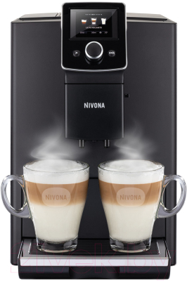 coffee machine nivona caferomatica nicr 1030 Кофемашина Nivona CafeRomatica NICR 820