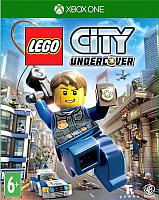 Игра для игровой консоли Microsoft Xbox One Lego City Undercover -