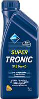 Моторное масло Aral SuperTronic 0W40 (1л) -
