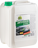 Антифриз GreenCool GC2010 G11 / 751807 (10кг) -