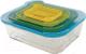 Набор контейнеров Joseph Joseph Nest 81060 (4шт) -