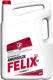Антифриз FELIX Carbox G12+ до -40°С / 430206020 (10кг, красный) -