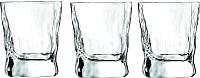 Набор стаканов Luminarc Icy G2766 (3шт) -