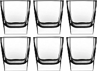 Набор стаканов Luminarc Sterling H7669 (6шт) -