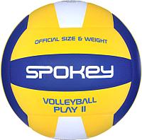 Мяч волейбольный Spokey Play II / 92008 (размер 5) -
