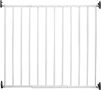 Ворота безопасности для детей Reer 46101 (металл) -