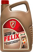 Моторное масло FELIX SG/CD 10W40 / 430800002 (4л) -