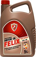 Моторное масло FELIX SG/CD 10W40 / 430900015 (5л) -